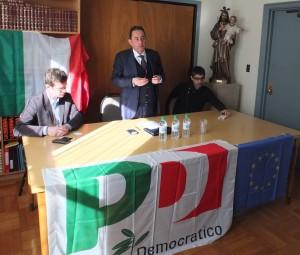 Pittella a New York spiega il trattato tra l'UE e gli USA