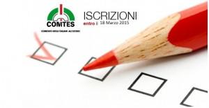 Registratevi per le elezioni Com.It.Es. entro il 18 Marzo e scoprite i nostri candidati