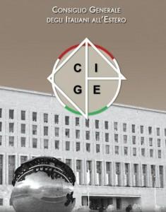 Rinnovo del Consiglio Generale Italiani all'Estero