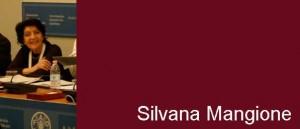 Silvana Mangione rieletta al CGIE                –