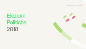 Elezioni politiche 2018 – Voto degli italiani all'estero